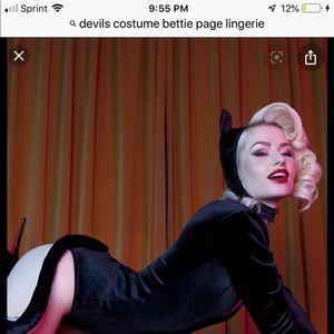 Bettie Page Lingerie Bundle